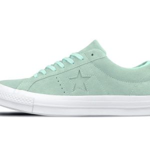 Converse One Star OX 'Mint'