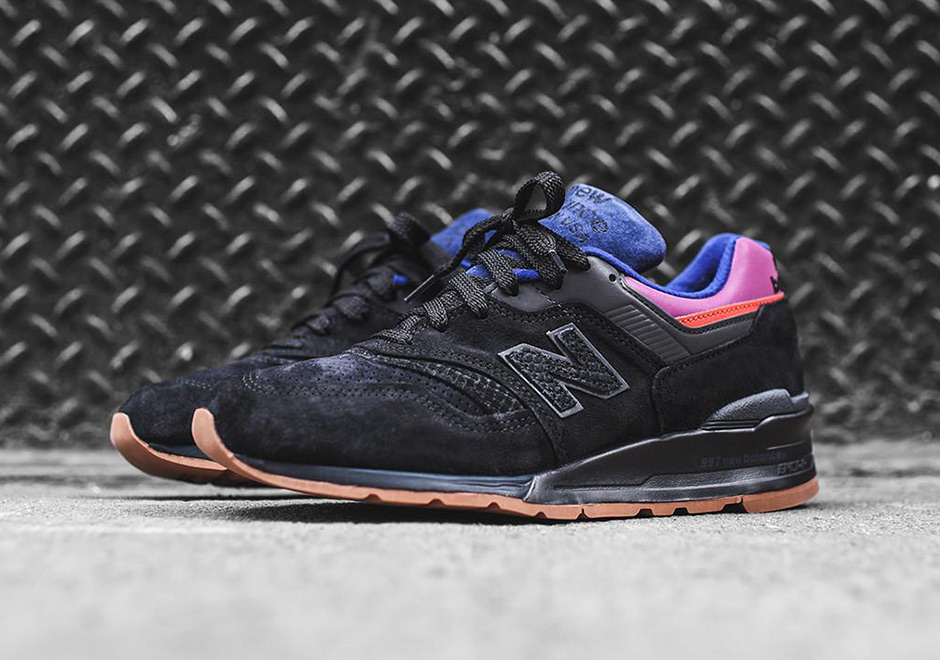 best sneakers df32f 20901 New Balance M 997 CSS