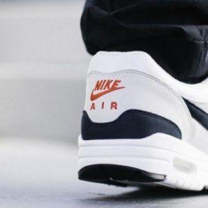 Nike Air Max 1 Anniversary 'Obsidian'