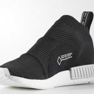 adidas NMD CS1 Gore Tex Black White