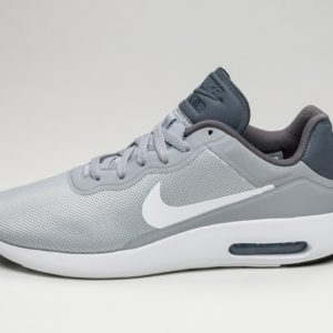 Nike Air Max Modern Essential (Wolf Grey / White - Dark Grey - Game Royal)