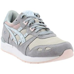 Onitsuka Tiger by Asics Men's Gel-Lyte Whisper White/Plein