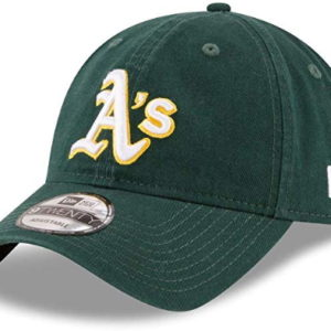 Oakland Athletics (Green)
