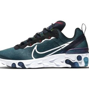 "Nike Iridescent React Element 55 ""Magpie"""