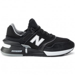 New Balance 997S Sport Black/White