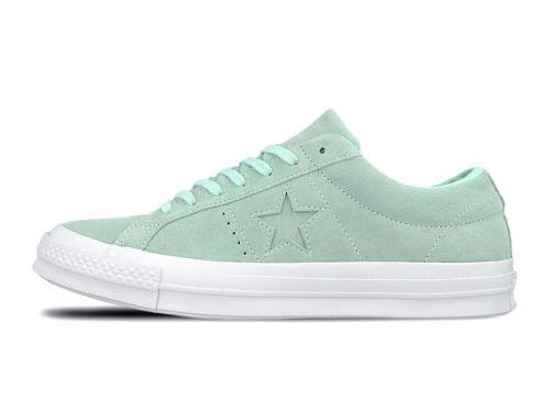 Converse One Star OX 'Mint'