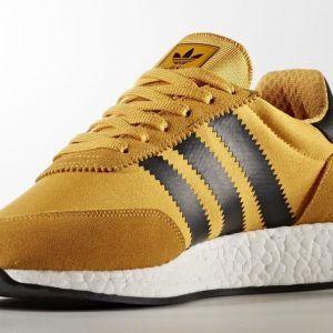 adidas iniki tactile yellow