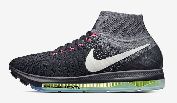 nike zoom all out flyknit