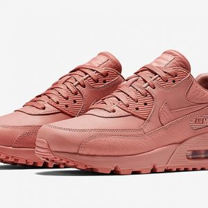 NikeLab Air Max 90 Pinnacle Rose Pink