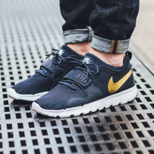 Nike-SB-Trainerendor Metallic Gold