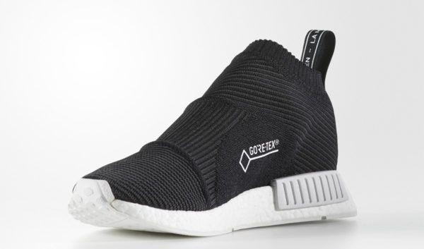 adidas NMD CS1 Gore Tex Black White