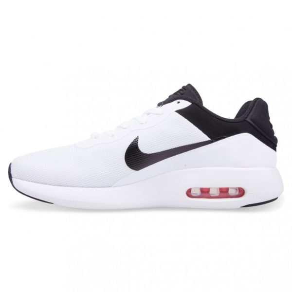 AIR MAX MODERN ESSENTIAL White/Black/Orange