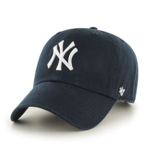 New York Yankees Clean Up Home 47 Brand Adjustable Hat