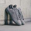 """Adidas Stan Smith """"Grey Suede"""""""