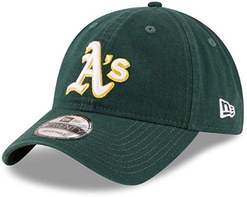 Oakland Athletics (Green)