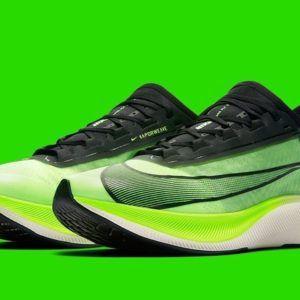 Nike Zoom Fly 3 Vaporwave